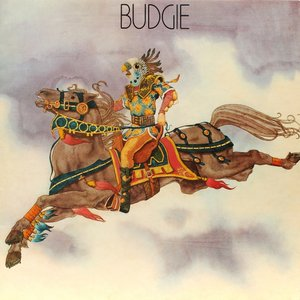 Image for 'Budgie'