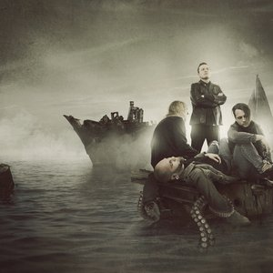 Image for 'Ahab'
