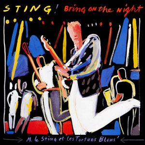 Image for 'Bring On The Night'