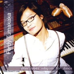 Image for 'développés: adagios for dance'