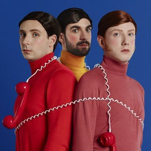 Imagen de 'Two Door Cinema Club'