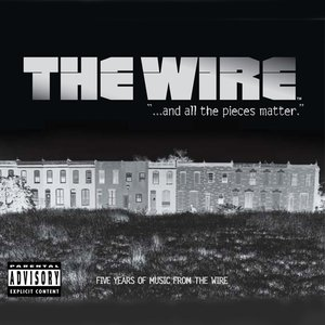 Imagen de '...and all the pieces matter, Five Years of Music from The Wire (deluxe version)'