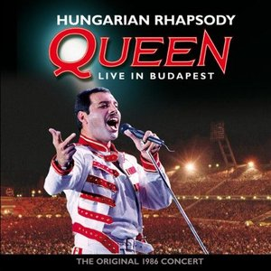 Image for 'Hungarian Rhapsody: Live In Budapest'