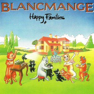 Image for 'Happy Families'