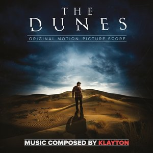 Image for 'The Dunes (Original Motion Picture Score)'