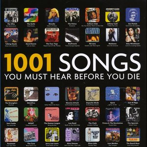 Imagen de '1001 Songs Before You Die'