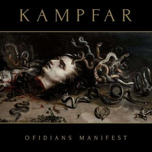 Image for 'Ofidians Manifest'