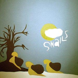 Image for 'Snails - EP (Bonus Track Version)'