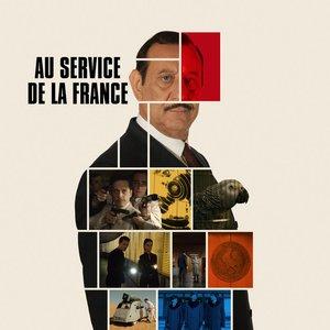 Image for 'Au service de la France'