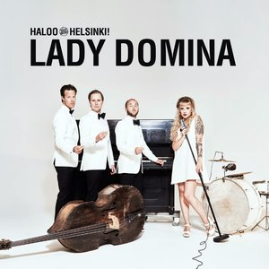 Image for 'Lady Domina'