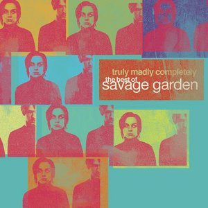Image for 'Truly Madly Completely - The Best of Savage Garden'