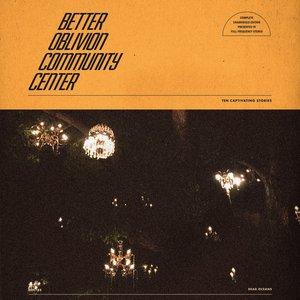 Image for 'Better Oblivion Community Center'