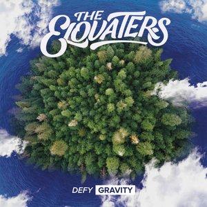 Image for 'Defy Gravity'