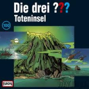 Image for '100/Toteninsel'