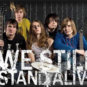 Изображение для 'We Still Stand Alive'