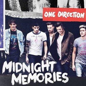 Zdjęcia dla 'Midnight Memories (Deluxe)'