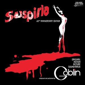 Image for 'Suspiria (40th Anniversary) [Original Motion Picture Soundtrack]'