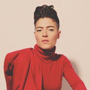 Bild für 'Emily King'