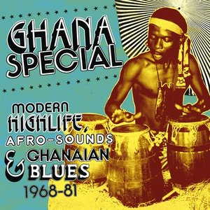 Image for 'Soundway presents Ghana Special (Modern Highlife, Afro Sounds & Ghanaian Blues 1968-81)'