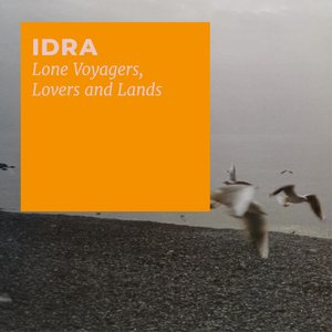 Image for 'Lone Voyagers, Lovers and Lands'