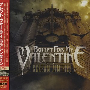 Image for 'Scream Aim Fire (Japanese Edition)'