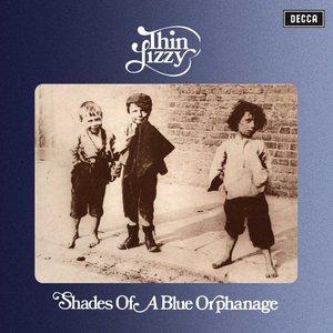 Bild för 'Shades Of A Blue Orphanage'