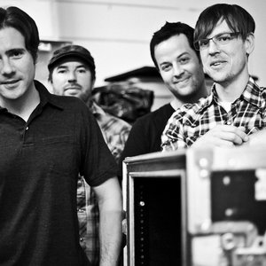 Bild für 'Jimmy Eat World'