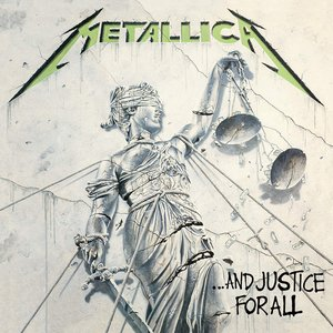 Image for '…and Justice for All'