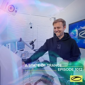 Image for 'ASOT 1012 - A State Of Trance Episode 1012'
