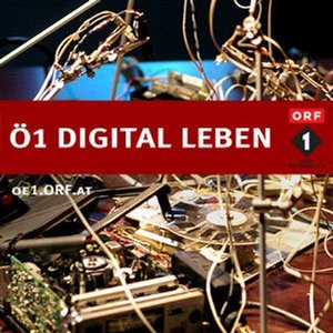 Image for 'Ö1 Digital Leben'