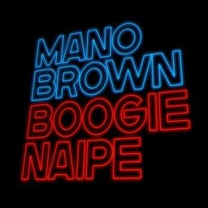 Imagem de 'Boogie Naipe'