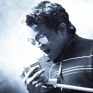 Image for 'Yuvan Shankar Raja'