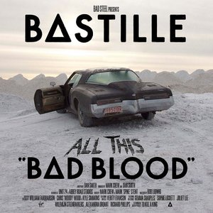 Immagine per 'All This Bad Blood'