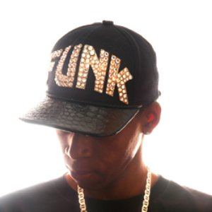 Image for 'DJ Funk'