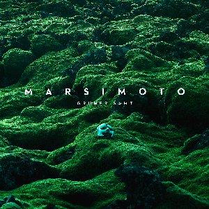 Bild für 'Grüner Samt'