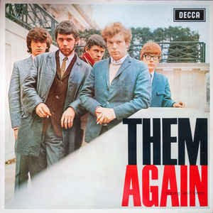 Image for 'Them Again (feat. Van Morrison)'