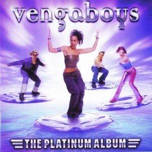 'Platinum Album'の画像