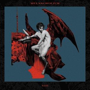 Image for 'Melancholium'