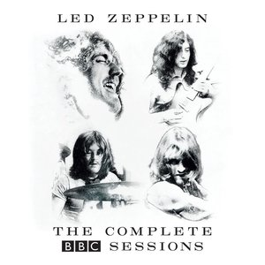 Image for 'The Complete BBC Sessions'