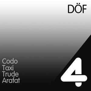 Image for '4 Hits - DÖF'