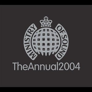 Image for 'The Annual 2004'
