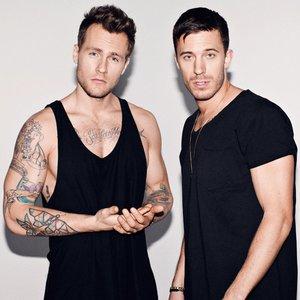 Image for 'Nik & Jay'