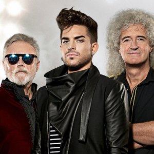 Image for 'Queen + Adam Lambert'