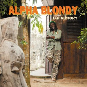 Image for 'Jah Victory'