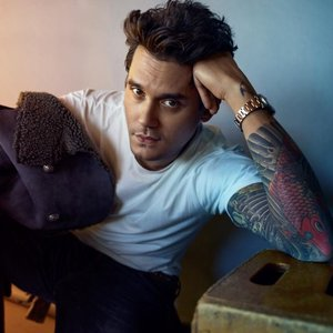 Image for 'John Mayer'