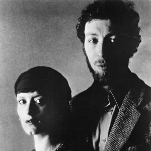 Image for 'Richard & Linda Thompson'