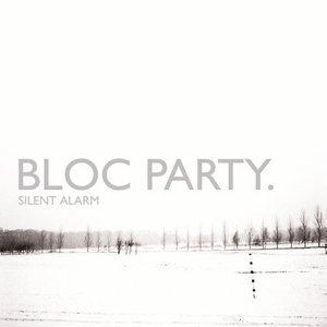 Image pour 'Silent Alarm'