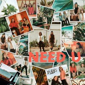 Image for 'Need U'