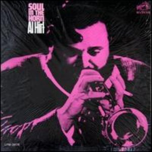 Image for 'Soul in the Horn'