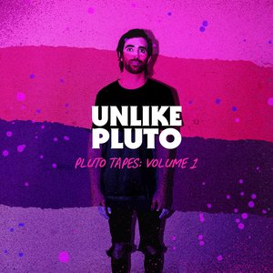 Image for 'Pluto Tapes: Volume 1'